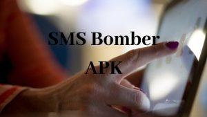 SMS Bomber