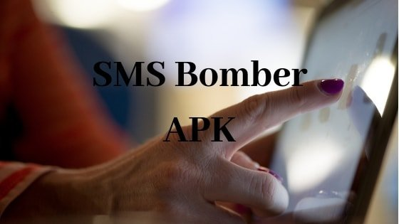 SMS Bomber(Flooder) For Prank With Your Friends