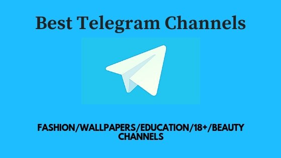 Telegram Channel List For Movies, Indian, TV Series