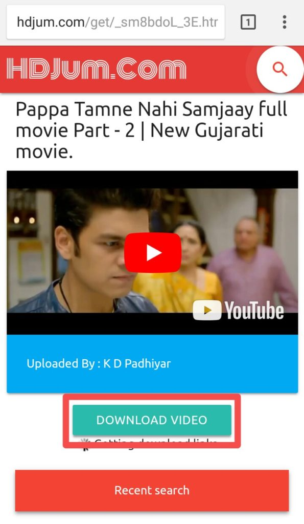 download gujarati movies free