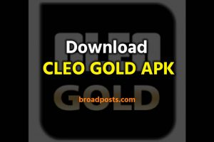 CLEO Gold Apk Download Latest Version 1.1.0