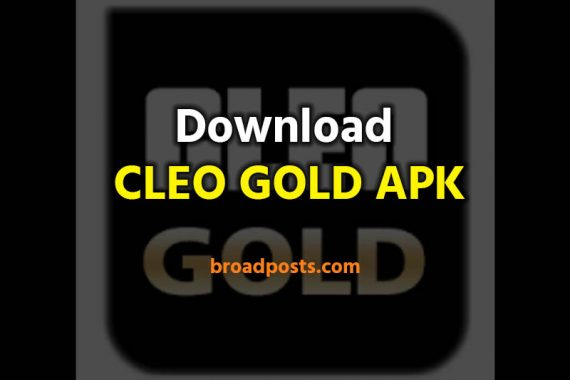 CLEO Gold Apk Download Latest Version 1.1.0 (2019)