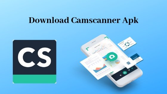 Download Camscanner Apk