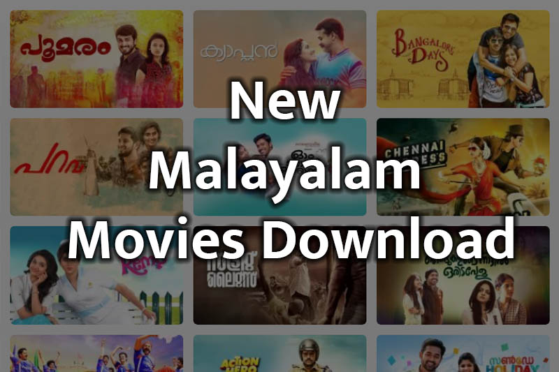 Malayalaam movies download banner