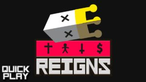 Reigns Apk Download FREE (2019)