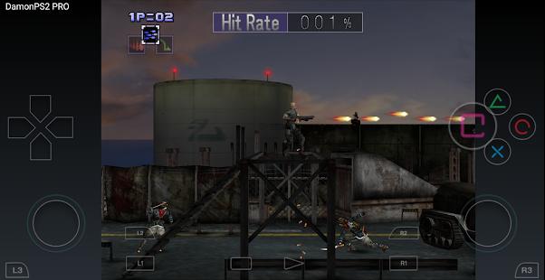 Features OfPlayStation 2 Emulator