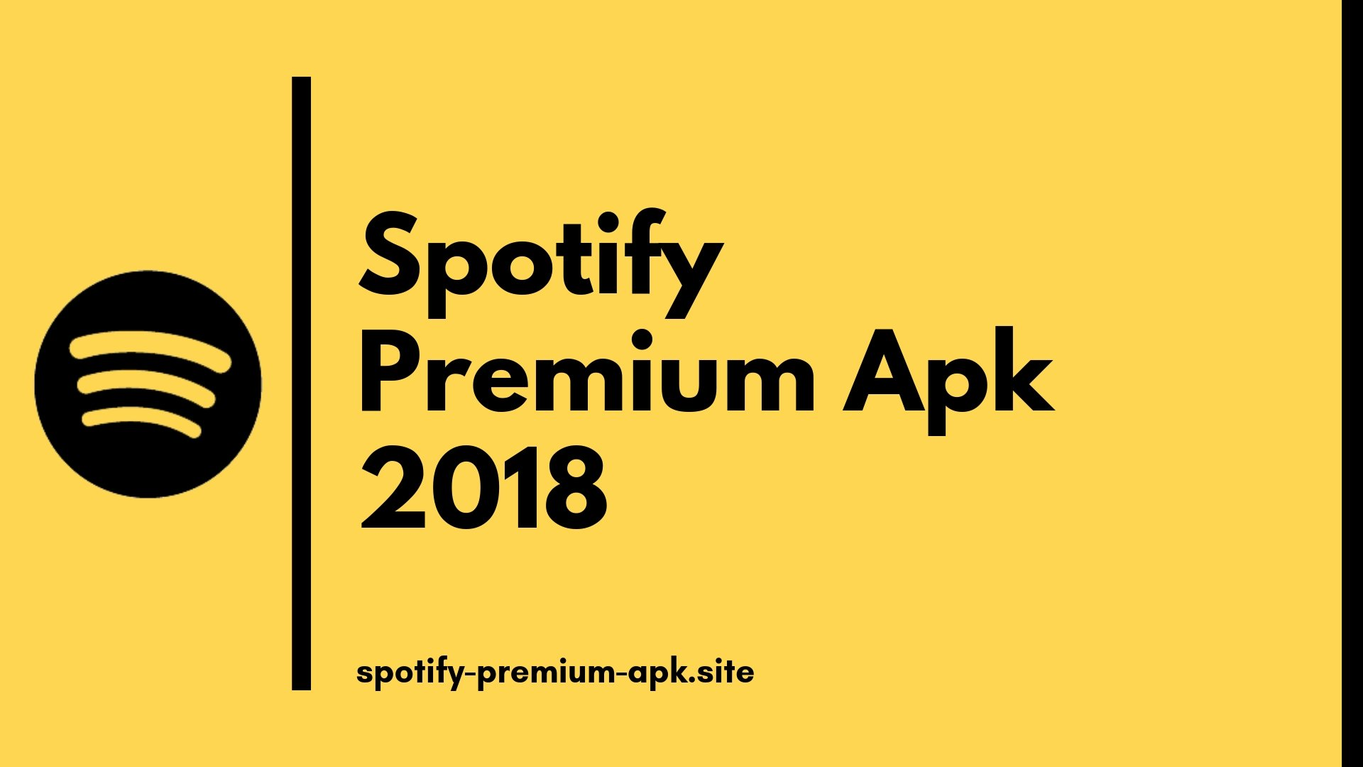 Spotify Premium Apk Download For Free Latest Version (2019)