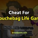 douchebag life cheats