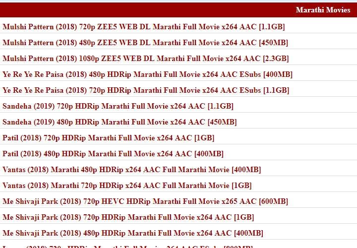 Sky-movieshd.com download marathi movies