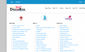 Desitvbox New Website Is Desitellybox | Desitvbox Alternatives