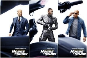 Fast An Furious: Hobbs and Shaw Download Leaked