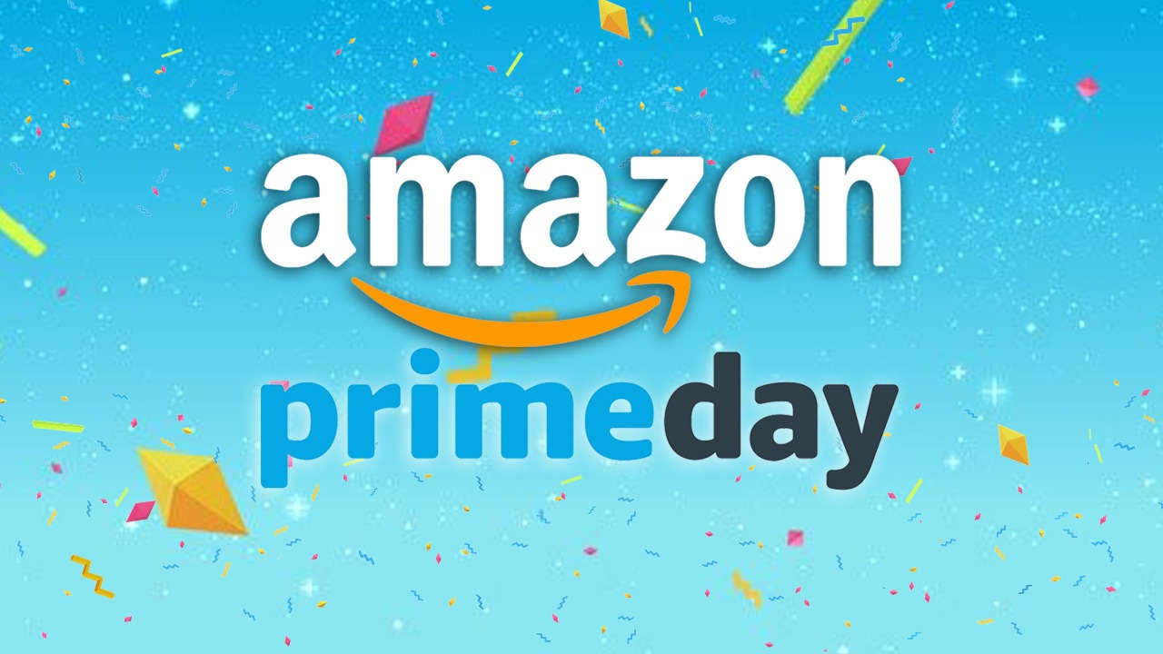 See The Best Amazon Prime Day Deals For Your WFH Setup