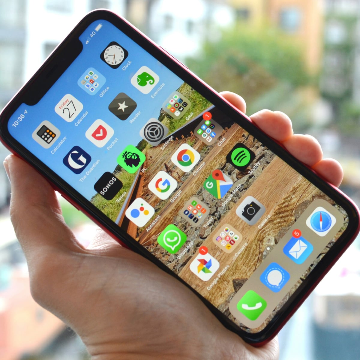 Check Out These Cool Things iPhone 11 Can Do