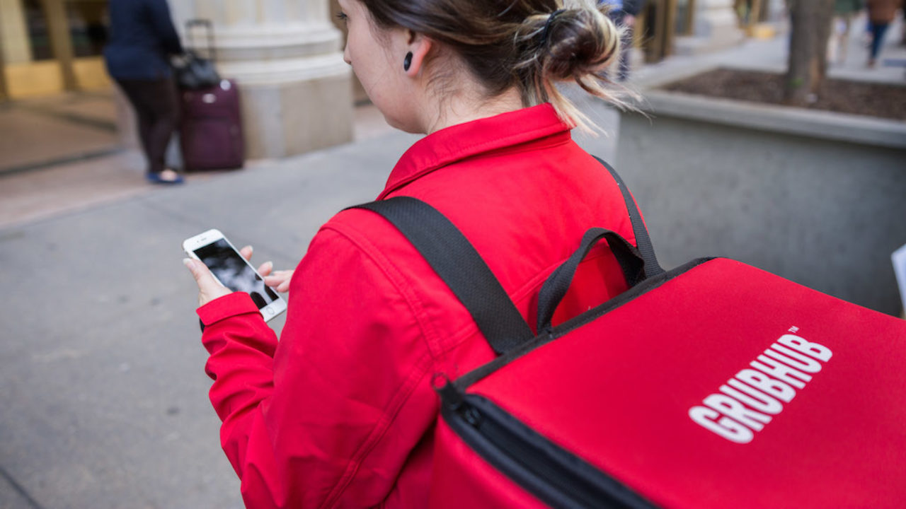 Grubhub Driver Tips and Tricks - Learn Them Here